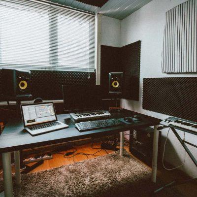 Un home studio pour moins de 400 euros?
