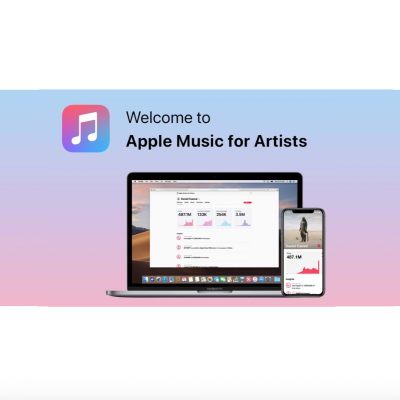Apple Music for Artists – Alles was du wissen solltest