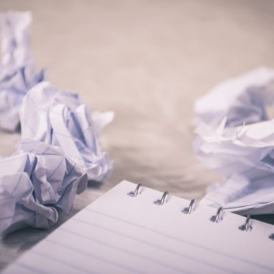 10 Things To Do When You Have Writers Block