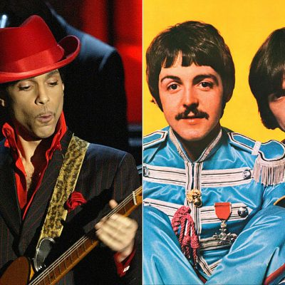 The Beatles & Prince: What you can learn from the studio masters