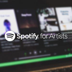 UPDATE! Spotify for Artists – wie du die App perfekt nutzen kannst