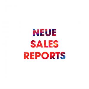 Deine Verkaufsberichte im neuen Format