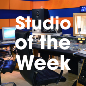 Studio of the Week: Spalding Studio Hamburg