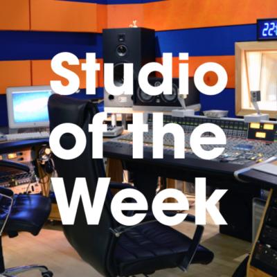 Studio of the Week: Spalding Studio Hamburg