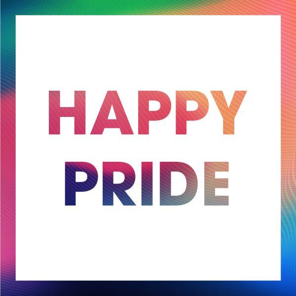 Spinnup feiert den Global Pride