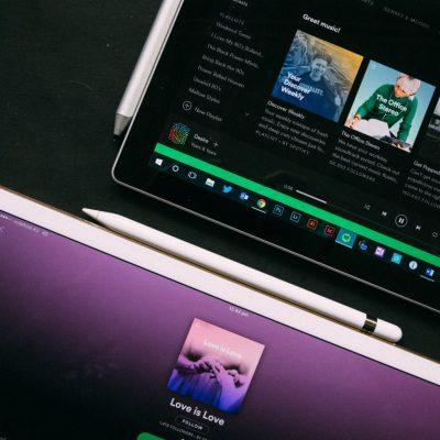 Pourquoi les petites playlists sont importantes pour votre projet