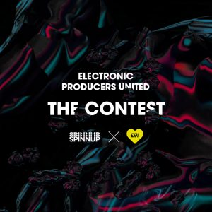 Electronic Producers United – The Contest: Gewinner*innen stehen fest