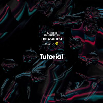 Schritt für Schritt Tutorial: So bewirbst du dich bei Electronic Producers United – The Contest