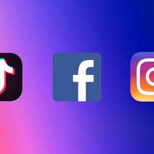Wie du deine Musik auf Instagram, TikTok und Facebook veröffentlichen kannst