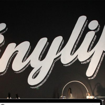 Get your Music on Vinyl with Vinylify