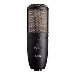 AKG Project Studio P420 マイク