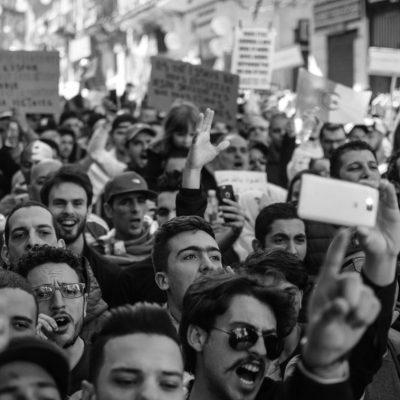 音楽と社会変革:アーティストたちの抗議のペン