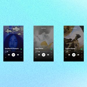 NEU! Spotify Canvas erstellen und hochladen