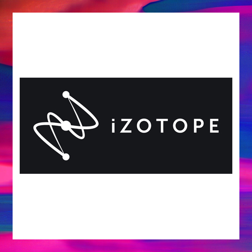 iZotope Rap Spinnup