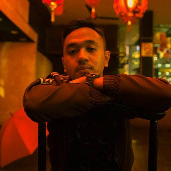 Alex Ungku: Spinnup Featured Artist