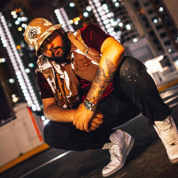 RIIDEM from Spinnup Asia signs to Universal Music Singapore