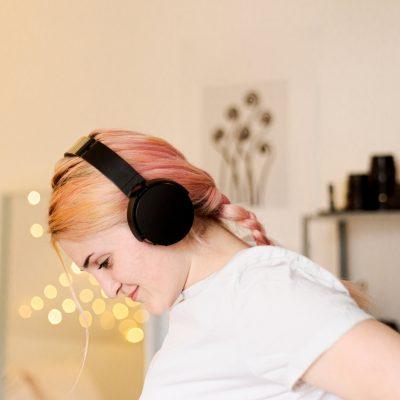 Est-ce que je peux prendre une pause de mon projet musical?