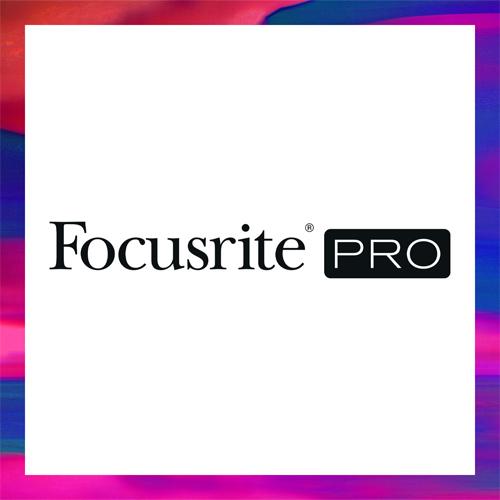 Focusrite Rap