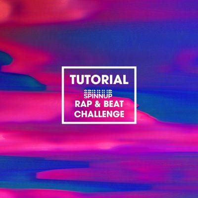 So bewirbst du dich bei der Spinnup Rap & Beat Challenge 2021