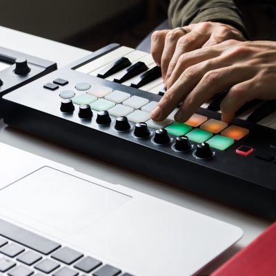 Where To Find The Best Free Music Samples
