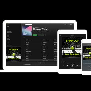 Comment promouvoir sa musique sur Spotify via Ad Studio ?