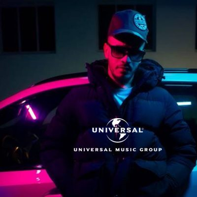 Spinnup's 100th Signing To Universal! MD signs to UMG Denmark
