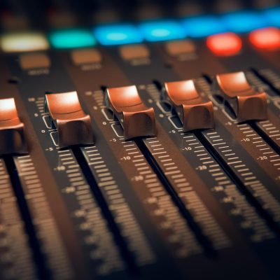 Spinnup's Ultimate Guide To Mixing