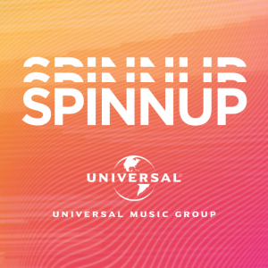 Push your tracks to Spinnup and Universal Music A&Rs!