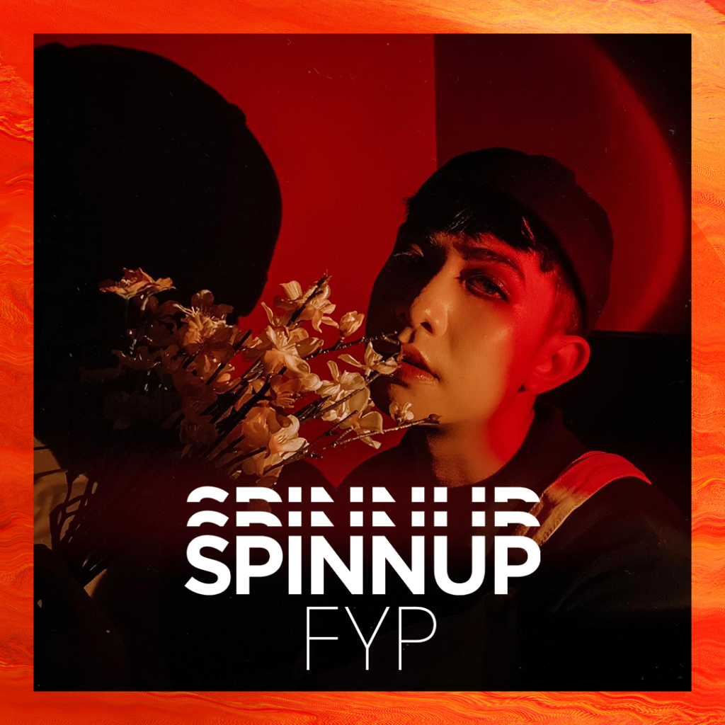 Spinnup FYP Airii