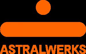 Spinnup Bangers Challenge: Astralwerks logo