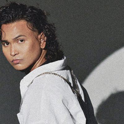 Spinnup Introducing: R&B/Pop Artist Izat Ibrahim