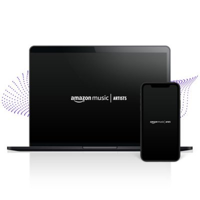 Amazon Music for Artistsをフル活用しよう!
